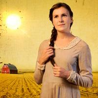 Pippa Johnstone in The Rainmaker