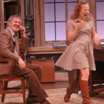 Reviewed: Educating Rita at the Arts Club Granville Island Stage