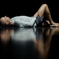 Dancer Sean Ling
