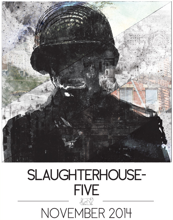 an analysis of the story of billy pilgrims life in slaughterhouse five by kurt vonnegut The character billy pilgrim claims to have come unstuck in time having survived through kurt vonnegut's absurdist classic slaughterhouse-five introduces us to billy.