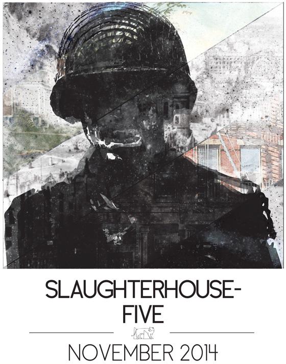 Slaughterhouse-Five poster