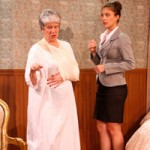 Reviewed: Edward Albee's Three Tall Women Presented by Western Gold Theatre