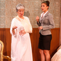 Three Tall Women at PAL Studio Theatre, Vancouver