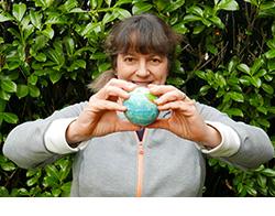 Ariane Colenbrander of Vancouverscape