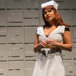 Broken Sex Doll Electrifies with Downloaded Humour and Feeling at the York Theatre