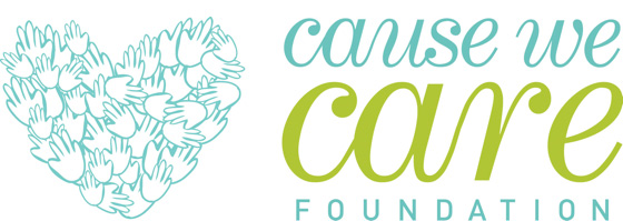 Cause We Care Logo