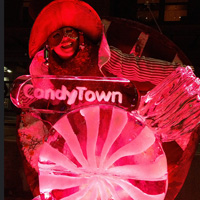 CandyTown in Yaletown