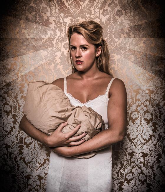 Lauren Campbell as Estelle