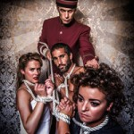 Never You Mind Productions Takes Audiences to Hell in Sartre's No Exit