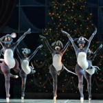 Ballet BC Brings Royal Winnipeg Ballet's Magical Nutcracker Back to Vancouver