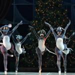 Ballet BC Brings Royal Winnipeg Ballet's Magical Nutcracker Back to Vancouver