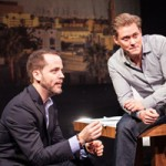Mitch and Murray Productions Bring Mamet's Speed-the-Plow to Studio 16
