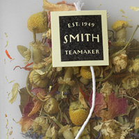 Smith Teamaker bag