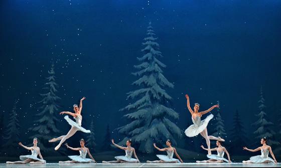 Snowflakes RWB Company