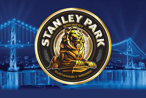 Stanley Park Brewery banner