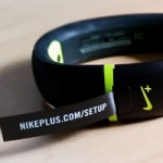 Test-Driving the Nike FuelBand SE