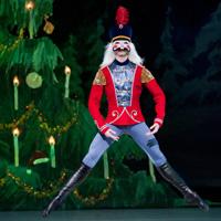 Goh Ballet The Nutcracker