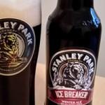 Now Sampling: Stanley Park Brewery's Ice Breaker Winter Ale