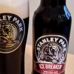 Now Sampling: Stanley Park Brewery's Ice Breaker Winter Ale