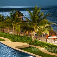 Secrets Silversands Resort, Mexico