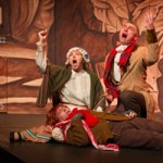 Holiday Anti-Classic A Twisted Christmas Carol Returns to Granville Island's Revue Stage