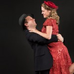 The Pacific Theatre Presents Holiday Classic It's A Wonderful Life as an Entertaining 40's Radio Show
