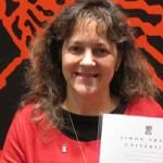 SFU Class of 2014: Graduating with a Copy Editing Certificate