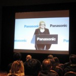 2015 CES Press Day: New Innovations at Panasonic