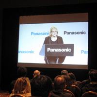 CES Day 2 Panasonic