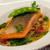 Dine Out Vancouver - Boulevard Kitchen