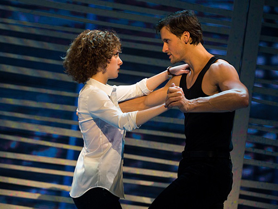 Dirty Dancing National Tour