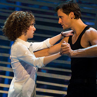 Broadway Across Canada Dirty Dancing