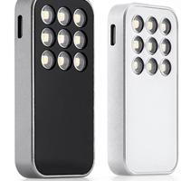 knog Expose smart video light