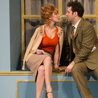 One Man, Two Guvnors Vancouver