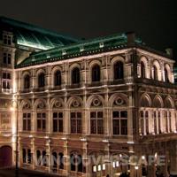 Vienna Stadsoper