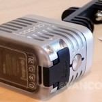 Small and Mighty Knog qudos Action Light Enhances Action Camera Videos
