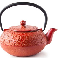 American Tea Room teapot