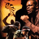 Historic Theatre at The Cultch Presents Omphile Molusi's Cadre