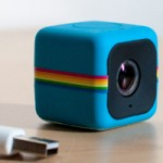 Polaroid Enters the HD Action Video Camera World with The Cube