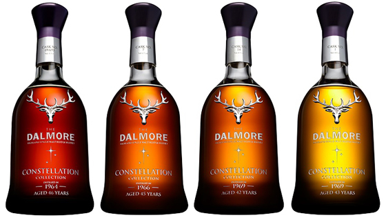 The Dalmore Collection