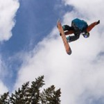 Event Alert! Two-Day Dew Tour Am Series Hits Sun Peaks March 27 & 28
