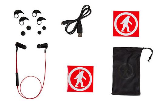 Orca accessories