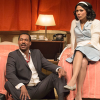 Arts Club's The Mountaintop