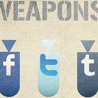 Weapons of mass distraction image