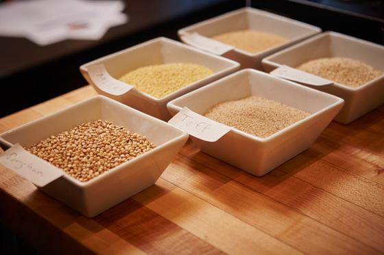 Catelli five grains
