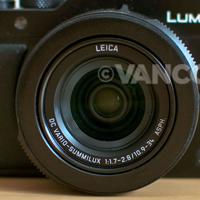 Lumix DMC-LX100