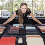 DesignworksUSA's Sandy McGill Presents BMW Group Auto Customization Program