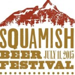 Raise a Glass to Inaugural Squamish Beer Festival, Saturday, July 11