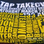 28 Craft Breweries Take Over Howe Sound for Third Annual Tap Takeover