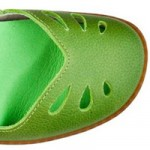 Spring Footwear Preview: El Naturalista's El Viajero Mary Janes